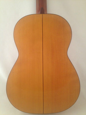 SOBRINOS DE DOMINGO ESTESO 1970 - Guitar 3 - Photo 3