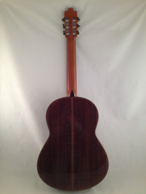 Francisco Barba 1979 - Guitar 1 - Photo 9