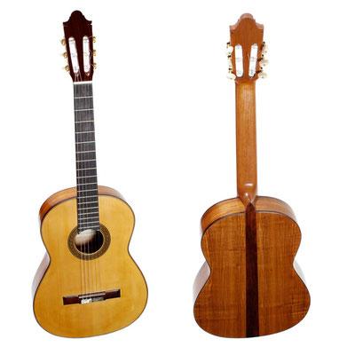Jesus Bellido 2010 - Guitar 1 - Photo 1