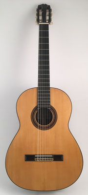 Santos Hernandez 1926 - Guitar 1 - Photo 33