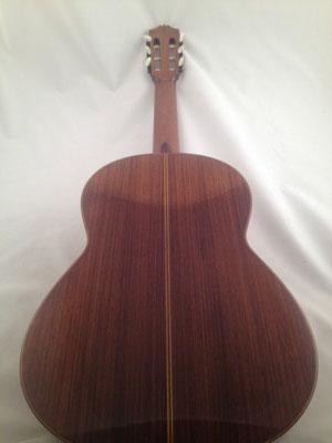 Arcangel Fernandez 1969 - Guitar 1 - Photo 18