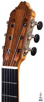 Antonio Marin Montero 2003 - Guitar 1 - Photo 11