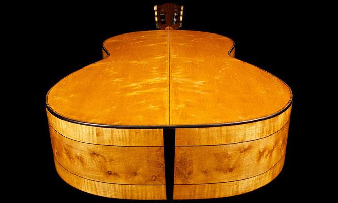 Antonio de Torres 1862 - Guitar 1 - Photo 7