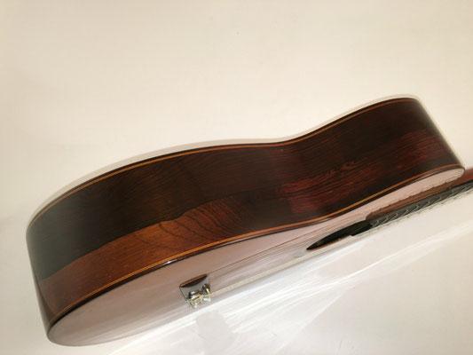 Miguel Rodriguez 1968 - Guitar 3 - Photo 17