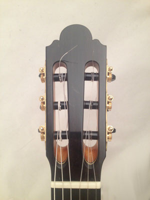 Jose Marin Plazuelo 2014 - Guitar 1 - Photo 12