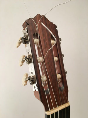 Miguel Rodriguez 1968 - Guitar 2 - Photo 35