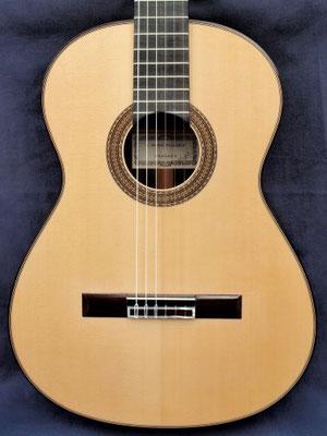 Jose Marin Plazuelo 2013 - Guitar 3 - Photo 3