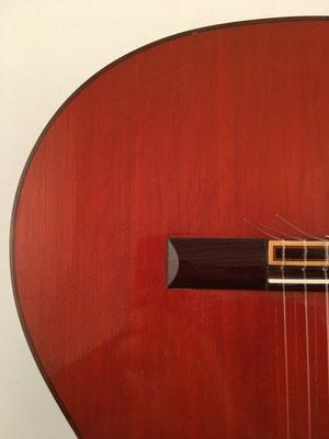 Jose Ramirez 1971 - Guitar 3 - Photo 6