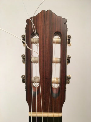 Miguel Rodriguez 1968 - Guitar 2 - Photo 4