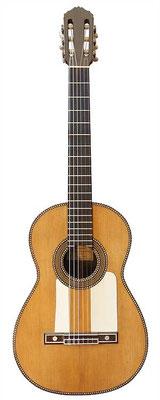 Manuel Ramirez 1910 - Guitar 3 - Photo 8