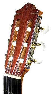 Arcangel Fernandez 1961 - Guitar 2 - Photo 4
