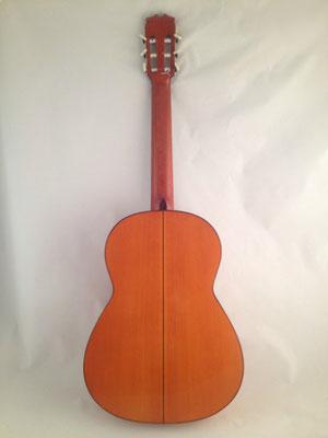 Hermanos Conde 1974 - Guitar 2 - Photo 26