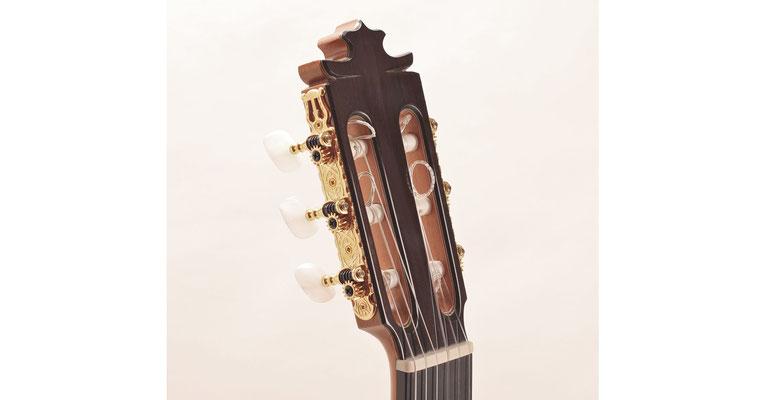 Francisco Barba 2012 - Guitar 1 - Photo 3