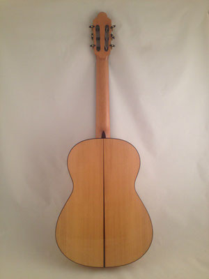 Jose Marin Plazuelo 2014 - Guitar 1 - Photo 9