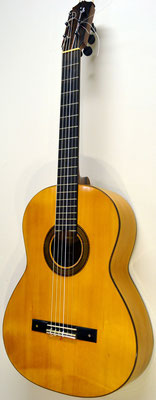 Marcelo Barbero 1952 - Guitar 1 - Photo 3