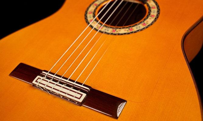 Felipe Conde 2012 - Guitar 7 - Photo 6