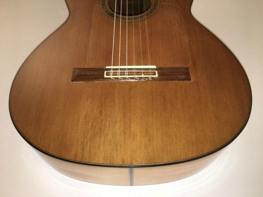 Miguel Rodriguez 1971 - Guitar 2 - Photo 13