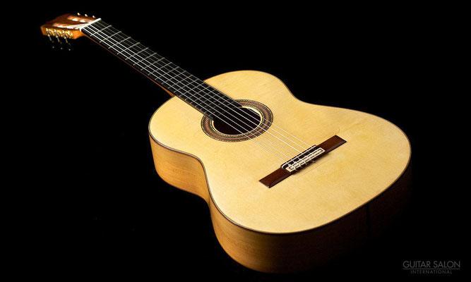 Maria Conde 2016 - Guitar 4 - Photo 14
