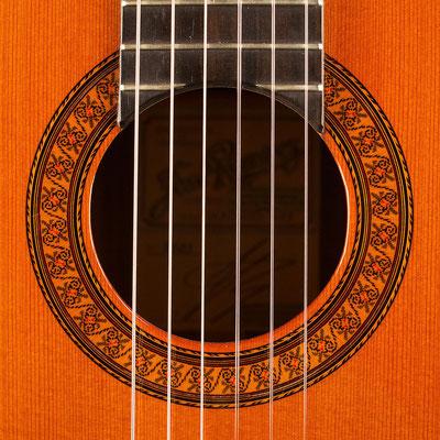 Jose Ramirez 1977 - Guitar 1 - Photo 17