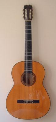 VIUDA Y SOBRINOS DE DOMINGO ESTESO - 1965 -Front-Vorderseite - Guitar 1 - Photo 2