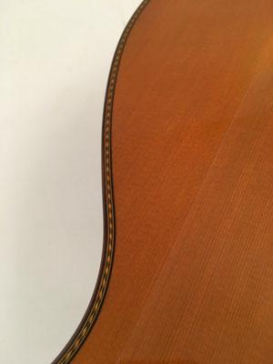 Miguel Rodriguez 1968 - Guitar 3 - Photo 32