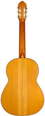 Miguel Rodriguez 1962 - Guitar 2 - Photo 3