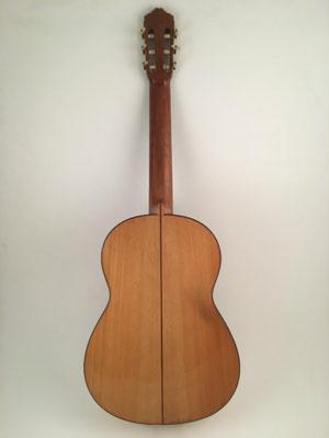 Miguel Rodriguez 1971 - Guitar 2 - Photo 34