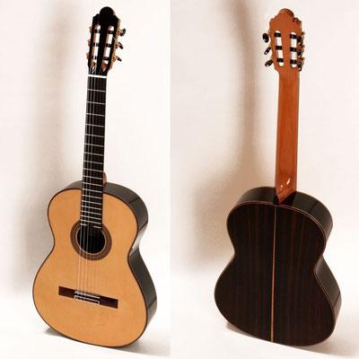 Jose Marin Plazuelo 2016 - Guitar 1 - Photo 6