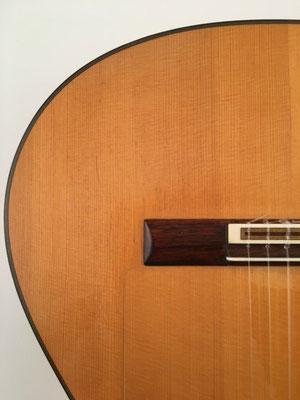 Manuel Reyes 1994 - Guitar 3 - Photo 8