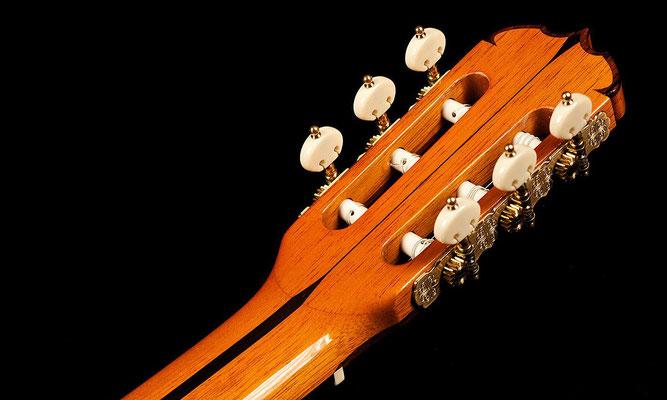 Jose Ramirez 2008 - Guitar 1 - Photo 10