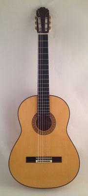 Manuel Reyes 2007 - Guitar 1 - Photo 31