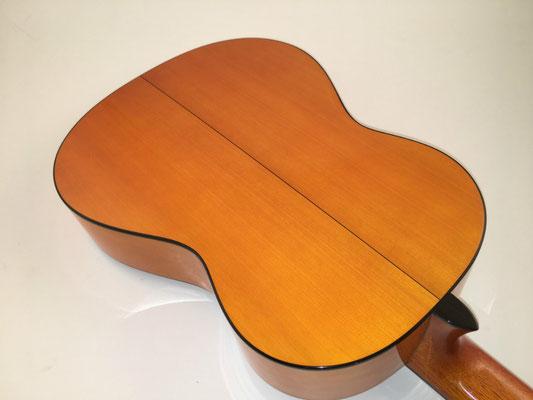 Lester Devoe 2012 - Guitar 4 - Photo 6