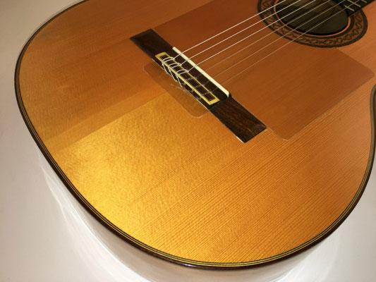 Gerundino Fernandez 1976 - Guitar 2 - Photo 11