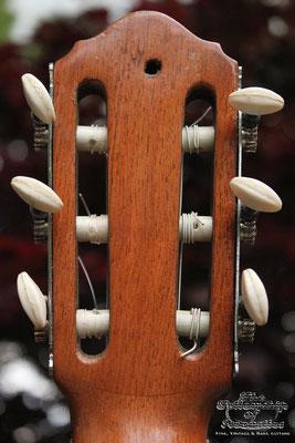 Domingo Esteso 1933 - Guitar 1 - Photo 11