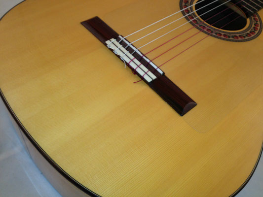 Lester Devoe 2007  - Guitar 3 - Photo 5