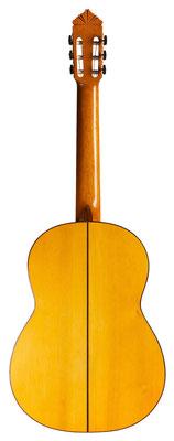 Gerundino Fernandez 1997 - Guitar 1 - Photo 7