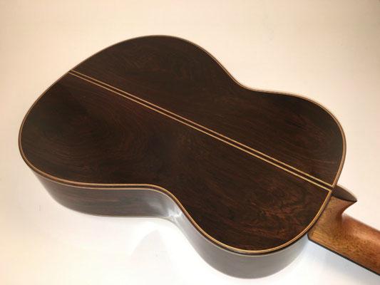 Antonio Marin Montero 2009 - Guitar 2 - Photo 16