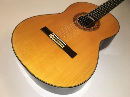 Francisco Barba 2016 - Guitar 4 - Photo 10