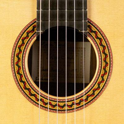 Maria Conde 2016 - Guitar 5 - Photo 9