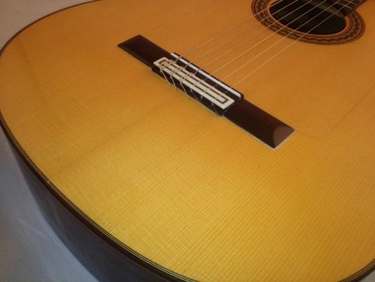 Felipe Conde 2012 - Guitar 5 - Photo 5