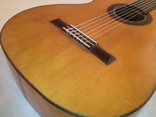 Domingo Esteso 1939 - Guitar 1 - Photo 5