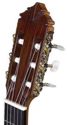 Gerundino Fernandez 1985 - Guitar 1 - Photo 2