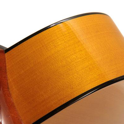 Lester Devoe 2015 - Guitar 4 - Photo 5