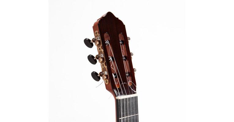 Lester Devoe 2013 - Guitar 2 - Photo 3