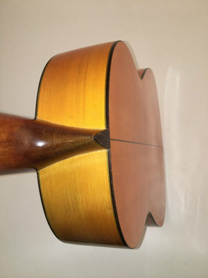 Marcelo Barbero 1953 - Guitar 3 - Photo 9