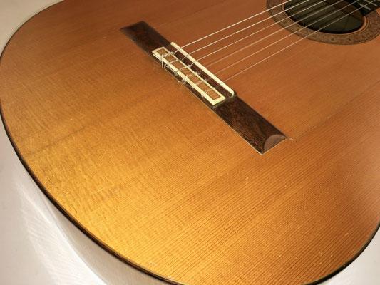 Francisco Barba 1971 - Guitar 2 - Photo 12