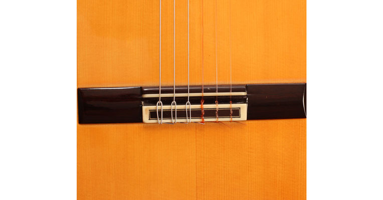 Gerundino Fernandez 2001 - Guitar 1 - Photo 7
