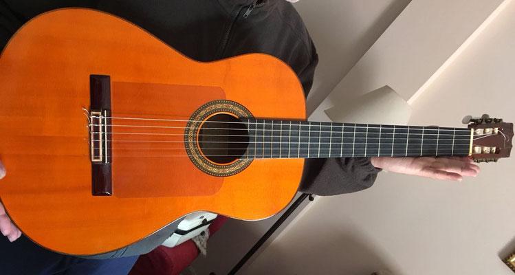 Hermanos Conde 1981 - Guitar 5 - Photo 1