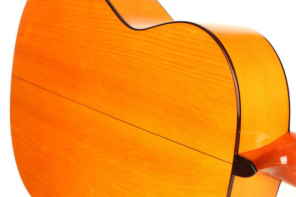 Lester Devoe 2014 - Guitar 3 - Photo 15