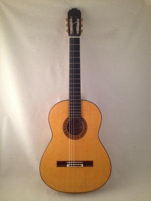 Manuel Reyes Hijo 2000 - Guitar 1 - Photo 20